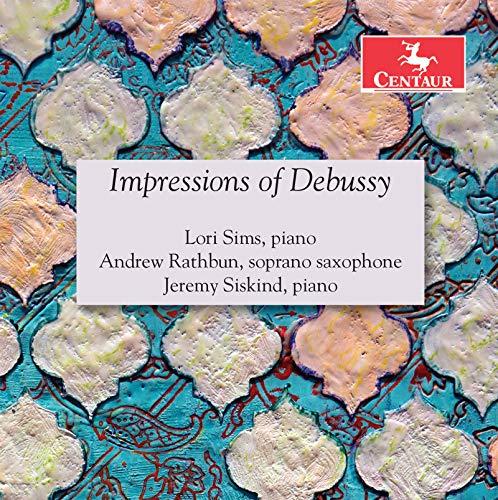 Préludes, L. 117: No. 4, Les sons et les parfums (Arr. J. Siskind)