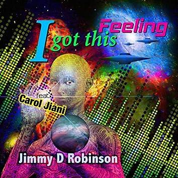 I Got This Feeling (feat. Carol Jiani)