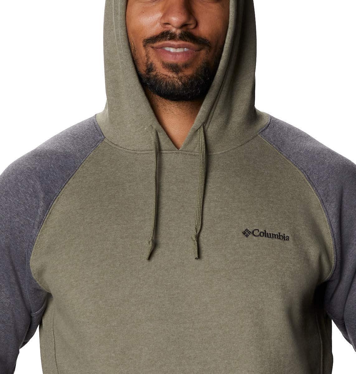 Columbia Mens Hart Mountain Ii Hoodie Hiking Shirt