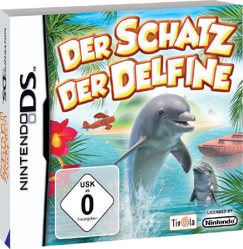 Der Schatz der Delfine