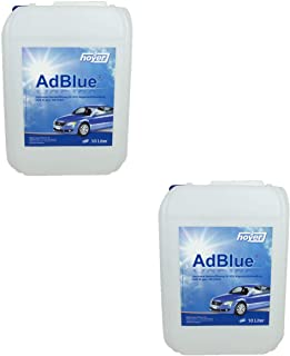 Hoyer AdBlue - Solucion de urea SCR de alta pureza, ISO 22241
