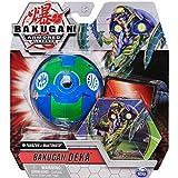 Bakugan Deka Armored Alliance Jumbo Figura transformadora Coleccionable, para Edades de 6 años y más