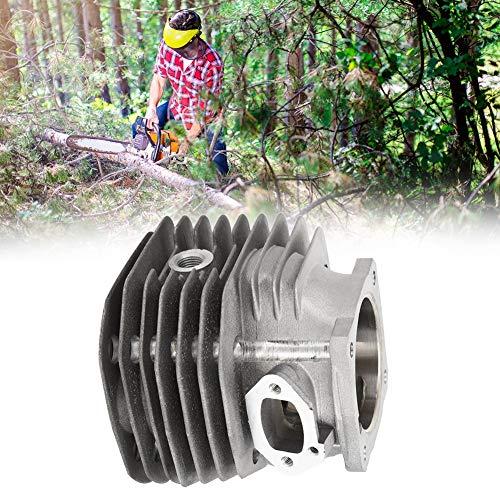 Cilinder Koppeling Kraan Lager Kit Vervangende Onderdelen Fit voor Husqvarna 261 262 262XP Kettingzaag Prestatie Grote Boor Cilinder Kit