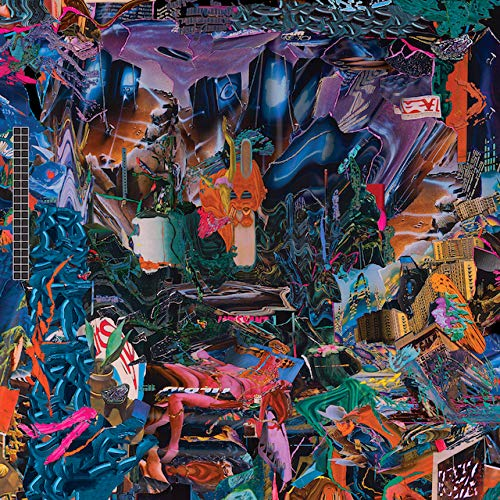 Cavalcade [解説・歌詞対訳 / ボーナストラック2曲収録 / 国内盤] (RT0212CDJP)