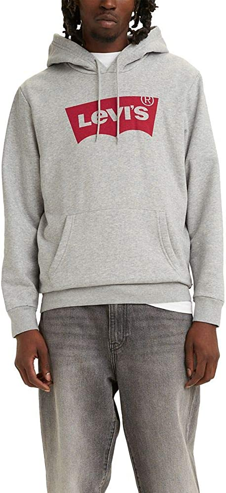 New color Levi's Men's New product!! Hoodie Graphic