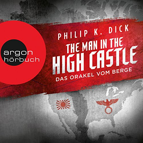 The Man in the High Castle: Das Orakel vom Berge