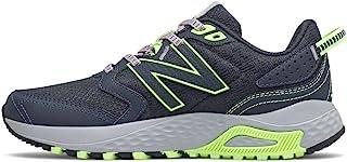 New Balance Wt410v7, Zapatillas para Carreras de montaa Mujer