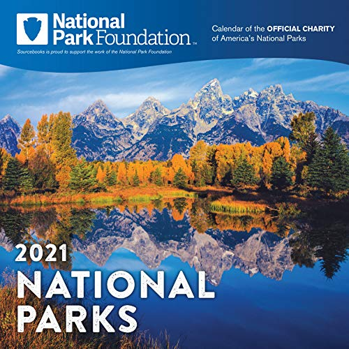 2021 National Park Foundation Wa...