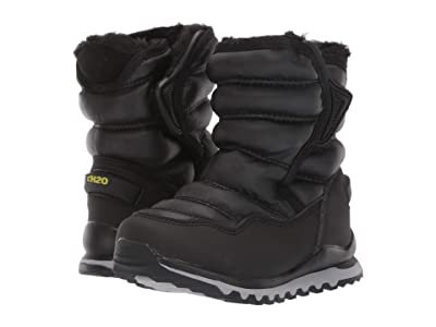 Western Chief Kids cH20 Alpina 137 Snow Boot (Toddler/Little Kid/Big Kid) (Black) Boys Shoes