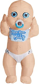 Inflatable Boo Boo Baby Adult Costume