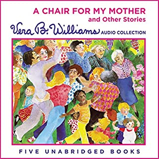 A Chair for My Mother and Other Stories cover art