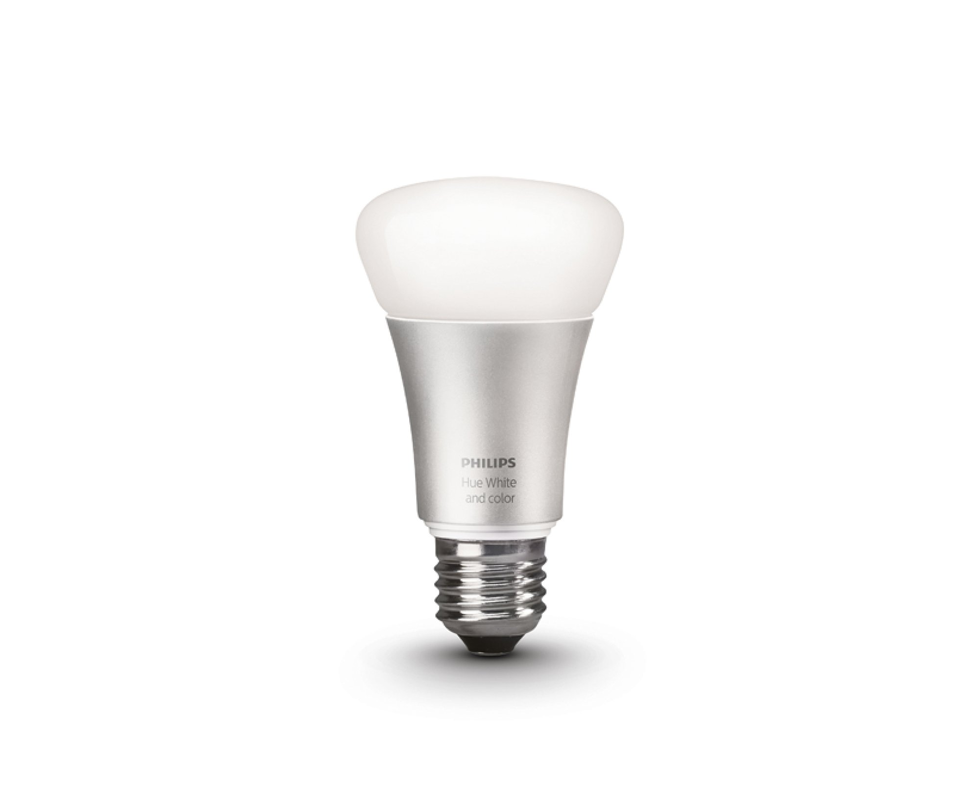 Philips Hue White And Color - Bombilla individual conectada ...