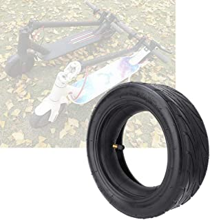 Bnineteenteam 70/65-6.5 Replacement Tires, Inflatable Tyre & Inner Tube Tire Set Compatible with Xiaomi 9 Electric Bike