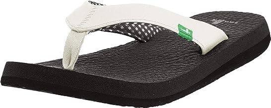 Sanuk Women's Yoga Mat Flip-Flop