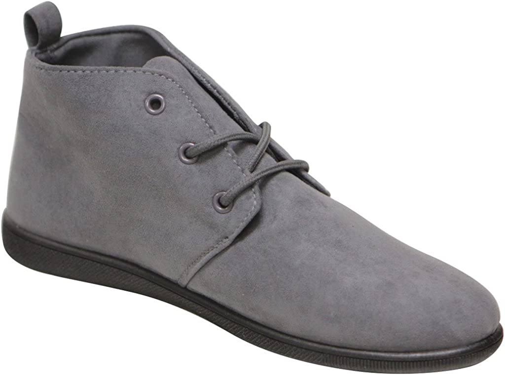 Refresh Scala-02 Women's Round Max 90% Cheap SALE Start OFF Toe Oxford up Suede lace Classic