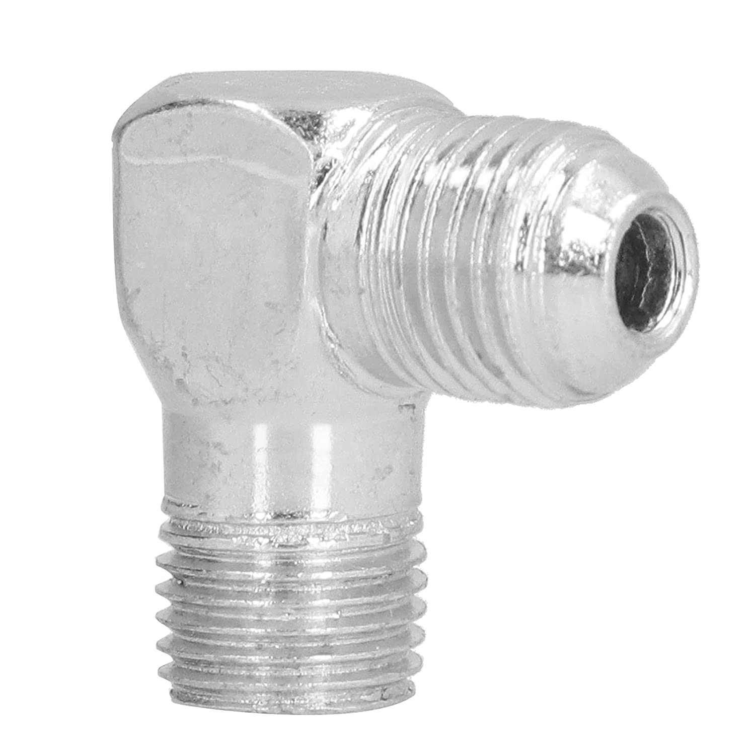 10Pcs Iron Elbow Metals Pipe Fitting Limited time Max 47% OFF trial price Lon Durable 1 White 14mm 4