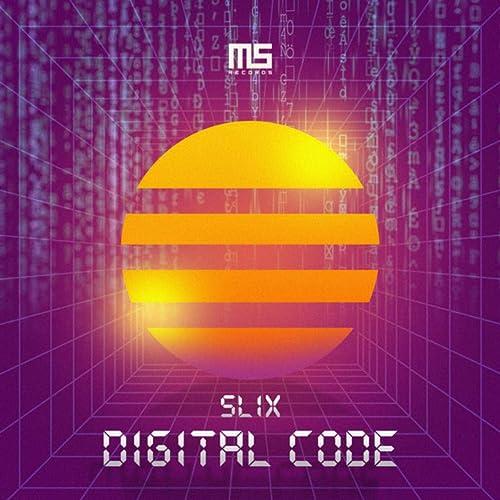 Digital Code by Slix on Amazon Music - Amazon com
