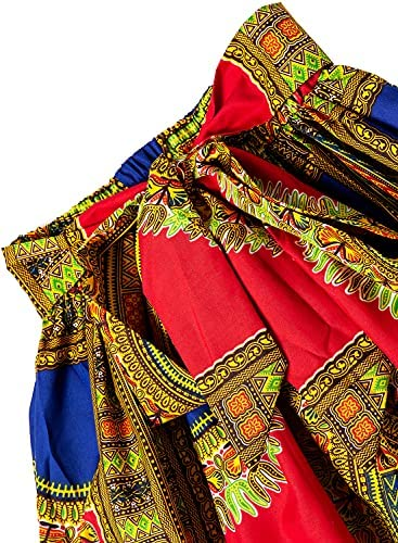 Cheap dashiki skirts _image1