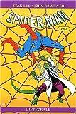 Spider-Man - L'Intégrale, tome 5 : 1967 - Panini Comics - 01/07/2004