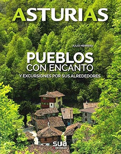 Pueblos con encanto (Asturias)