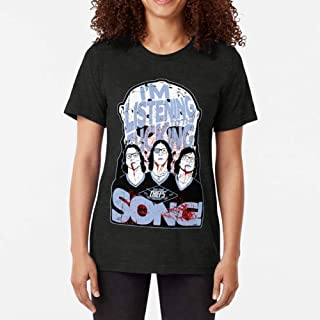 Slap Shot! Hanson Brothers Old Time Hockey Triblend TShirtT Shirt Premium, Tee shirt, Hoodie for Men, Women Unisex Full Size.