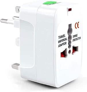 Universal World Wide Travel Power Plug Adapter/Charger Adapter Plug,