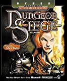 Dungeon Siege - Sybex Official Strategies & Secrets by Doug Radcliffe (2001-08-06) - Sybex - 06/08/2001