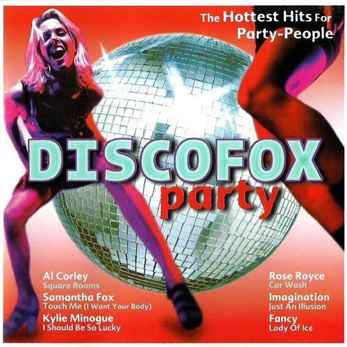 Disco Fox P a r t y