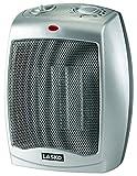 Lasko 754200 Ceramic Heater with Adjustable Thermostat (3-Pack)