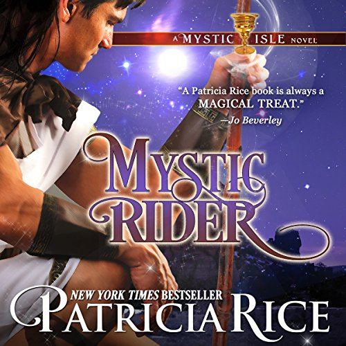 Mystic Rider cover art