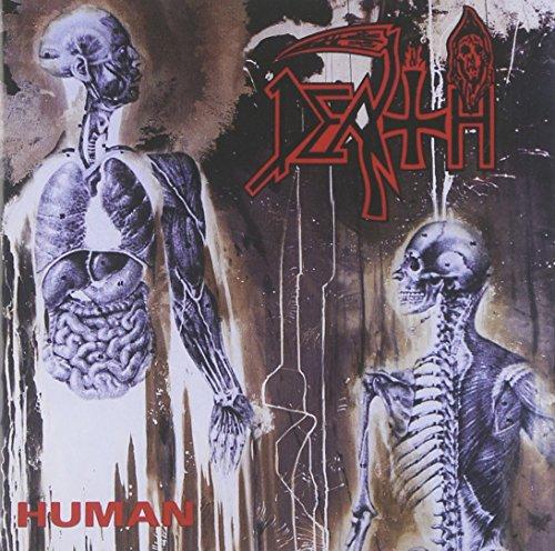 Death: Human (reissue) (Audio CD (Re-Issue))