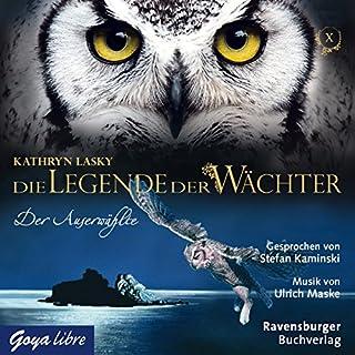 Der Auserwählte (Die Legende der Wächter 10) Titelbild