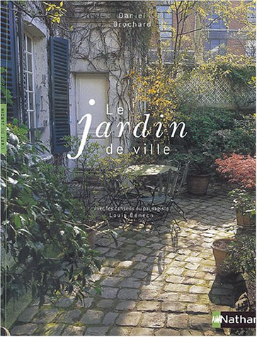 Le jardin de ville