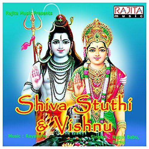 Nagur Babu & Ramu