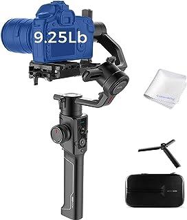 MOZA Air 2 Stabilisateur Caméra Gimbal à 3 Axes portatif à écran OLED Smart Time-Lapse Système de contrôle d'objectif pour...