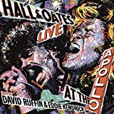 Hall and Oates Live At The Apollo...