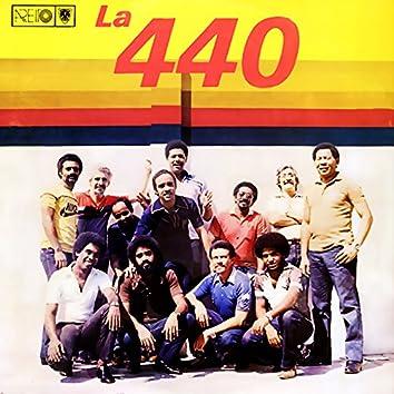 Orquesta  La 440 (Remasterizado)