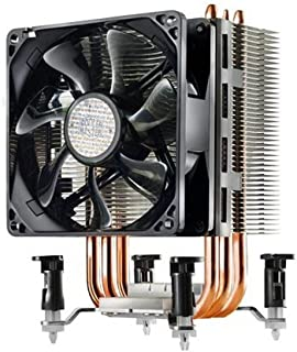 Cooler Master Hyper TX3 EVO CPU Cooling System - Compact and Efficient, 3 Direct Contact Heat Pipes, 92mm PWM Fan