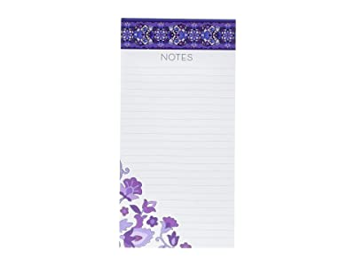 Vera Bradley List Pad (Regal Rosette) Wallet