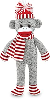Best stuffed christmas socks Reviews