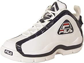 men's fila 96 basketball shoes