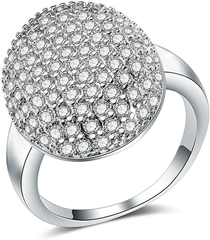 Winssigma Twilight Bella's Engagement Ring for Fans