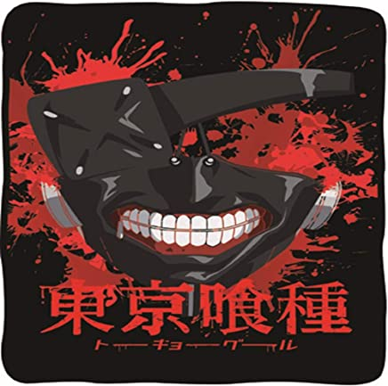 featured product Tokyo Ghoul Soft Fleece Blanket