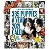 365 Puppies-a-Year 2021 Calendar