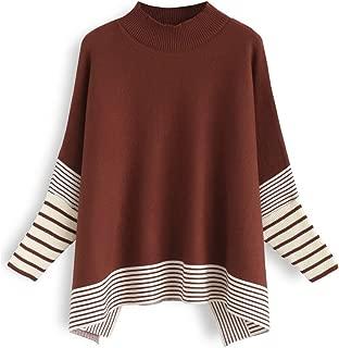 Best women's cape sweater Reviews
