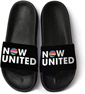 Now United Chinelo Slide Sandalia Banda Integrantes Promoção