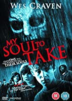 My Soul to Take [Import anglais]