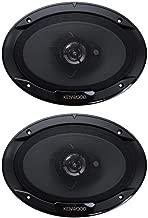Best kenwood 6x9 3 way 400w speakers Reviews