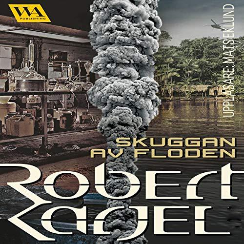 Skuggan av floden audiobook cover art