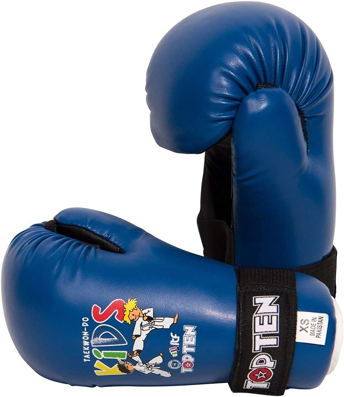 TopTen Kids Kids Kids Generation ITF Pointfighter Gloves Blau B07DP798Q3  Jeder beschriebene Artikel ist verfügbar 638bde